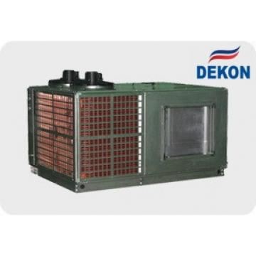 Marine & offshore standard packaged rooftop Units