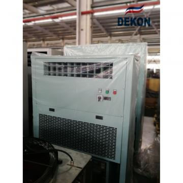 Marine&offshore standard Air cooled Self-Contained Air Conditioner